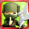Ninja Boy Run 3D- Karate Master Warrior