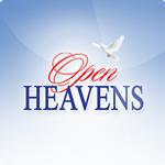 Open Heavens app for iphone