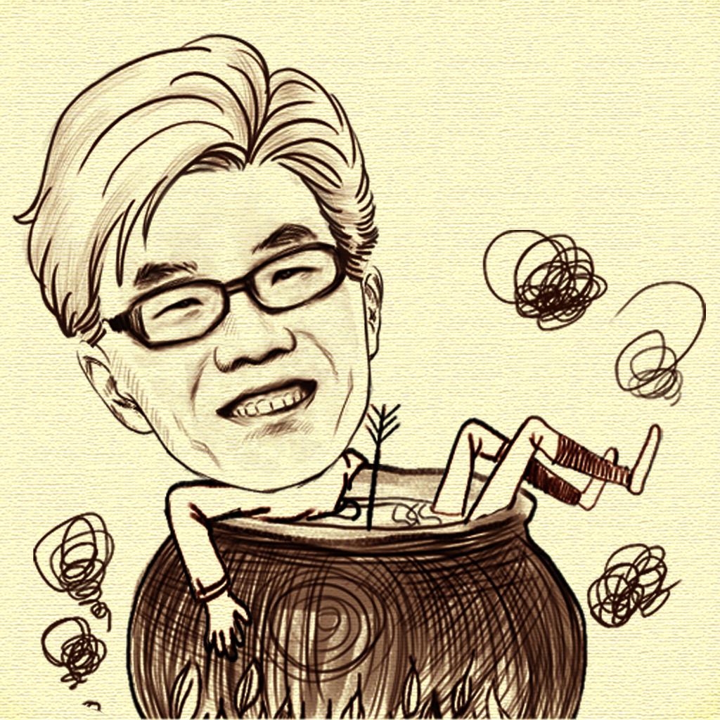 mzl.hilyfmzo MomentCam, app móvil gratuita para convertir fotos en caricaturas